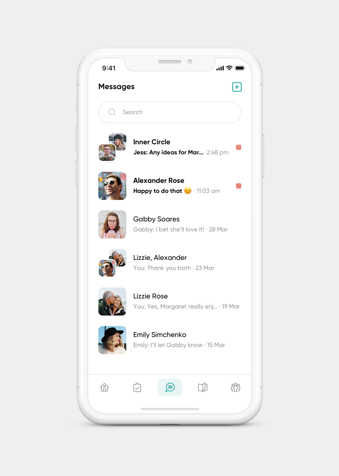 gather-my-crew-app-messages